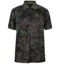 2020 PeakPerformance Martis Polo Pattern 922 Green