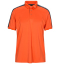 2020 PeakPerformance Player Polo Short Sleeve Aglow