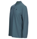 PeakPerformance Austin Long Sleeve Polo Aquaterm