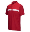 PeakPerformance Panmore Button Down Polo Chilli Pepper