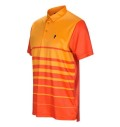 2020 PeakPerformance Bandon Print Polo Explorange