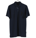 PeakPerformance Panmore Polo Blue Shadow