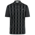 KJUS MEN FREELITE LINUS POLO S/S BLACK