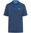 KJUS MEN LUCA POLO NIGHT BLUE