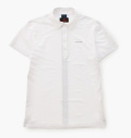 BRIEFING ACTIVE BD POLO SHIRTS WHITE