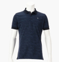 BRIEFING CAMO JQ POLO NAVY