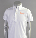 Tranvi TRSHB-004 Sign Shirts White/Orange