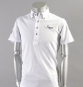Tranvi TRSHB-026 Oval Shirts White