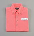 Tranvi TRSHB-032 Primeflex Oval  Shirts Pink