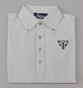 Tranvi TRSHB-037 Primeflex Back Stripe  Shirts Gray