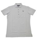 Tranvi TRSHB-040 Semi-wide Collar Shirts Gray