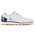 FJ Pro/SL #53533  White/Navy/Orange