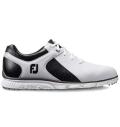 FJ Pro/SL #53220  White/Black