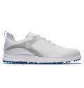 2020 FootJoy SuperLites XP #58060 White/Grey/Blue