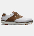 2021 FootJoy Traditions #57905 White/Brown
