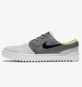 NIKE Janoski G Spikeless Grey Fog/Smoke Grey/White/Black