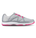 FootJoy Women's Leisure #92903 Light Gray