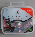 Softspikes Black Widow Tour Fast Twist