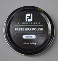 FJ White Paste Wax Polish