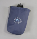 AM&E excors original Shoe Bag Navy