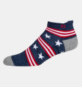 FootJoy ProDry Roll Tab Patriotic Stars + Stripes