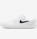 NIKE Janoski G Spikeless White/Black