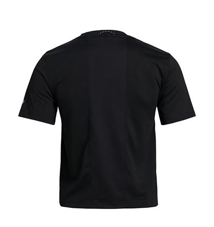 PeakPerformance Women's Alum Light Short Sleeve Black