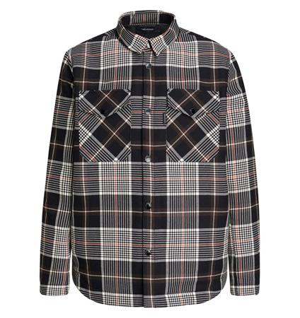 PeakPerformance Moment Outdoor Shirt Pattern 106