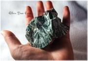 クローズアップストーン 原石 セラフィナイト