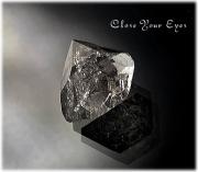 『天上界の領域に導く★天使からの贈り物』メキシコ産 エレスチャル水晶 01
