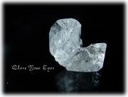 ブログ★ メキシコ産 エレスチャル水晶