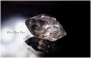 毎日ひとつ 神秘のクリスタル 022 エレスチャル水晶
