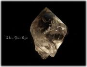 毎日ひとつ 神秘のクリスタル 005 エレスチャル水晶