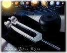 BIOSONICS社製 惑星のチューナー 11本セット