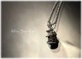 隕石 アイアンメテオライト ペンダント 02