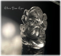 ガネーシュヒマール産水晶 ガネーシャ像 03