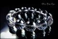 ハイパーエナジーブレスレット クリスタルクォーツ(水晶) 16mm