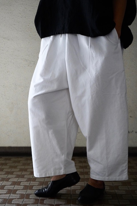 khadi and co カディオックス Star Pants