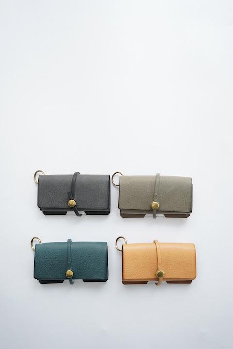 safuji ミニ財布