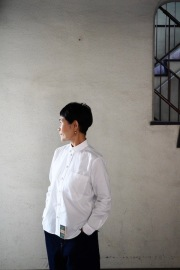 Handwerker ベーシックシャツ