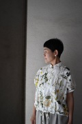 ASEEDONCLOUD working blouse