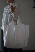 khadi and co CABAS トートBAG