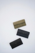 safuji ミニ長財布
