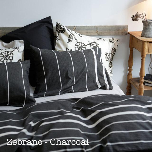 ゼブラノ 枕カバー