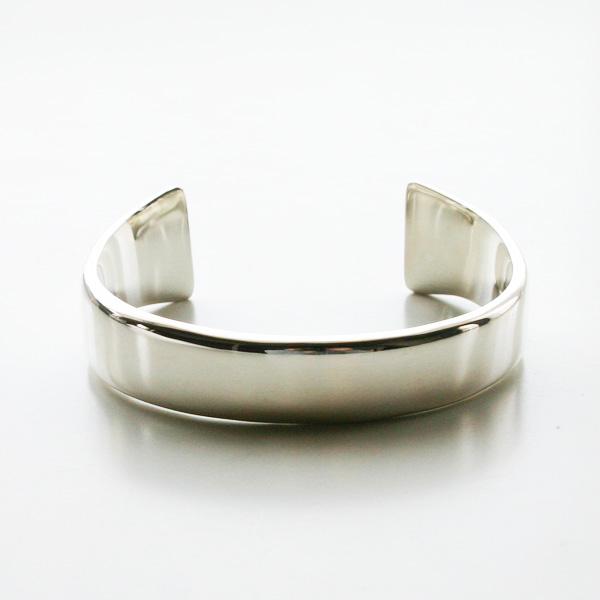 【再入荷】PHILIPPE AUDIBERT/Bobby bracelet Silver Color,