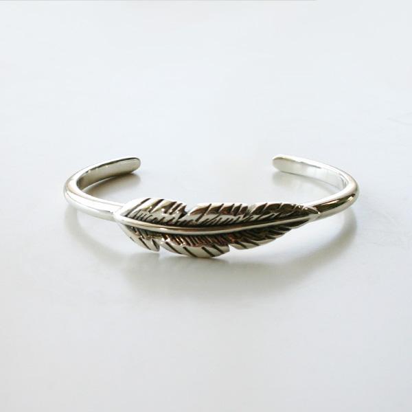 PHILIPPE AUDIBERT/Tsiziri bracelet, brass silver color,