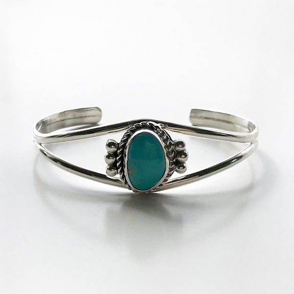 HARPO/BR08/2019ss One Stone Bracelet