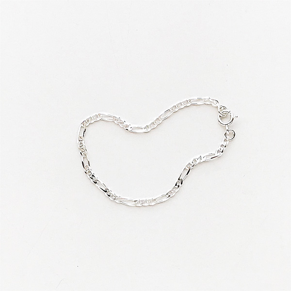 Wolf Circus/Mila Bracelet in Sterling Silver