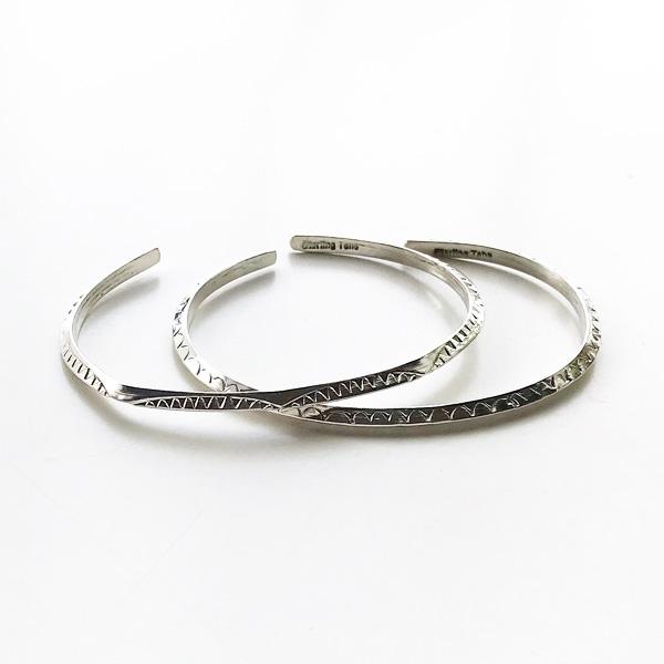HARPO/BR01b/2020ss Simple Bracelet