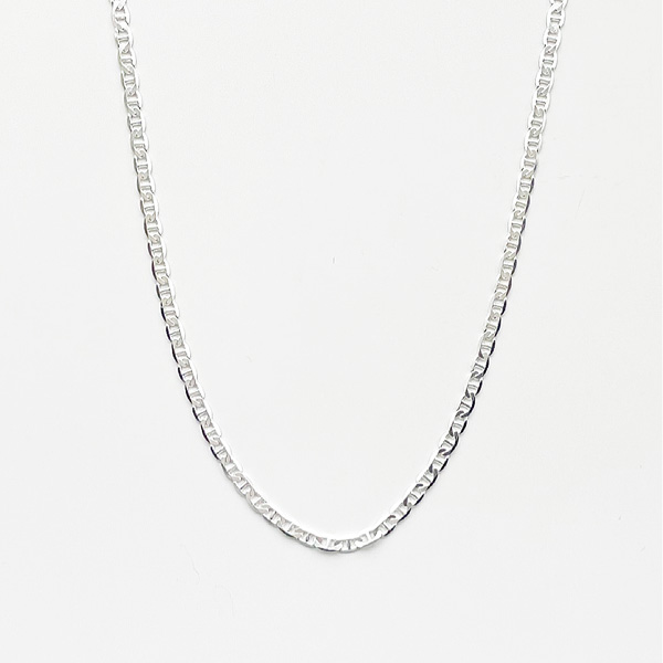 Wolf Circus/Toni Chain Necklace/sterling silver,